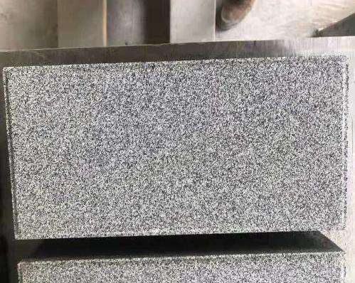 仿石透水砖改造工程