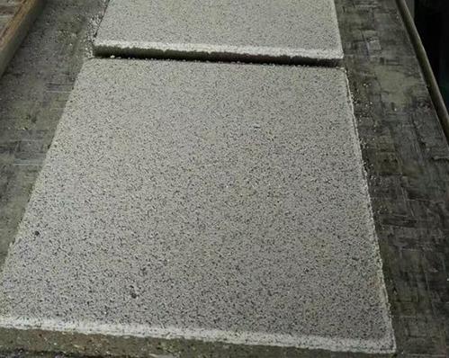 大尺寸仿石材生态砖批发