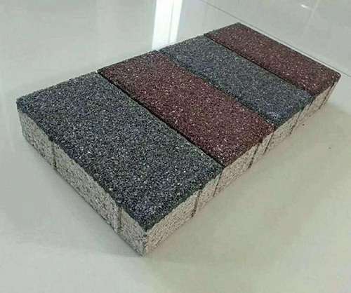 生态透水砖