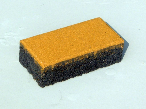 环保透水砖