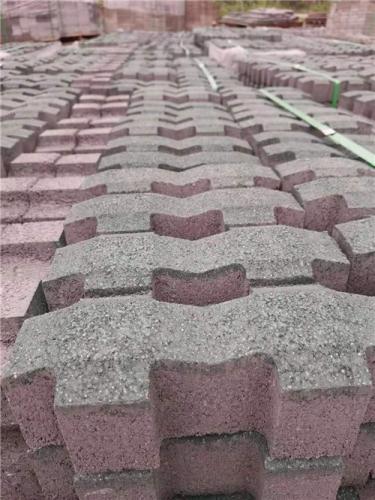 重庆植草砖